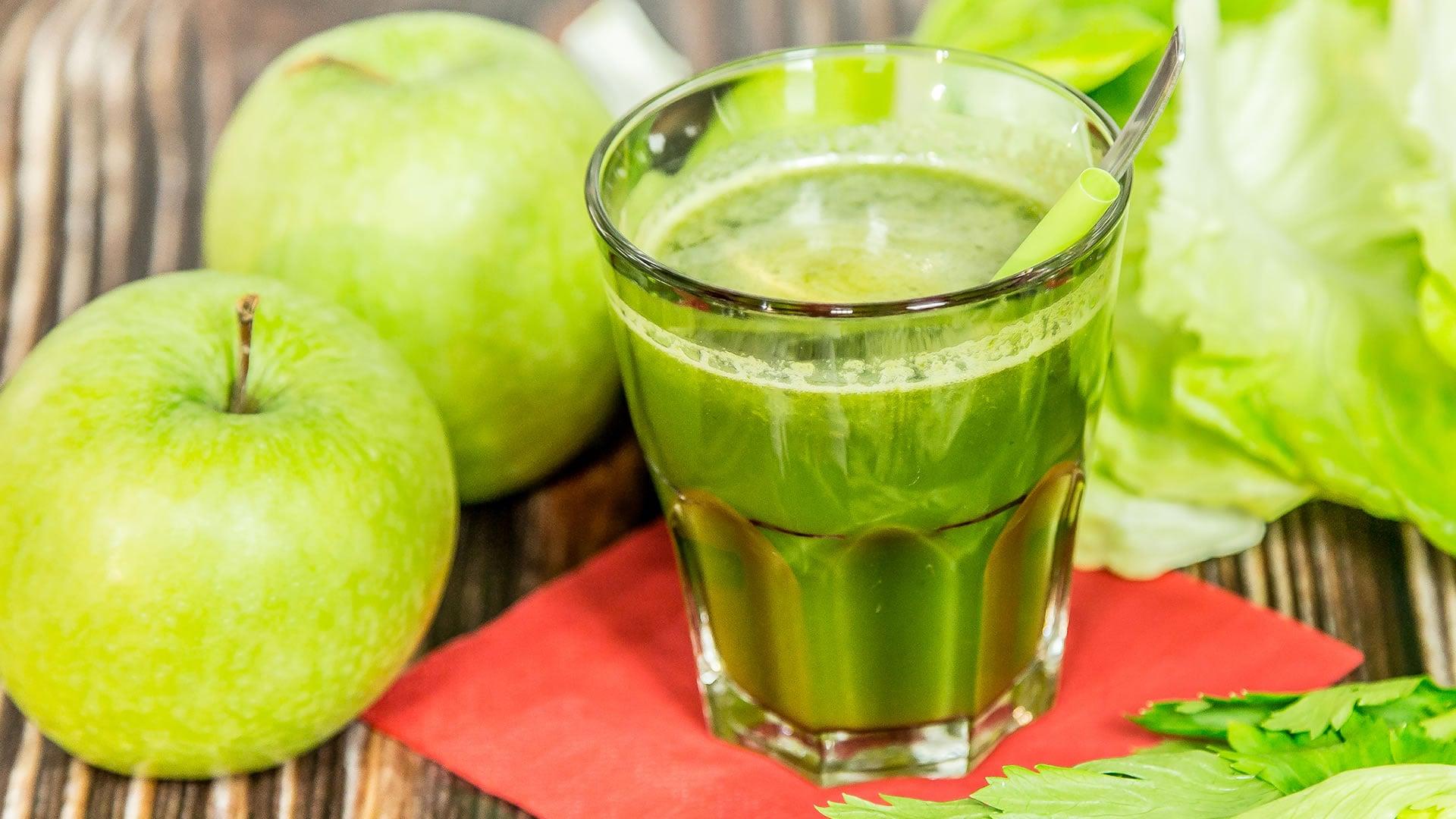 la dieta disintossicante della mela funzionale