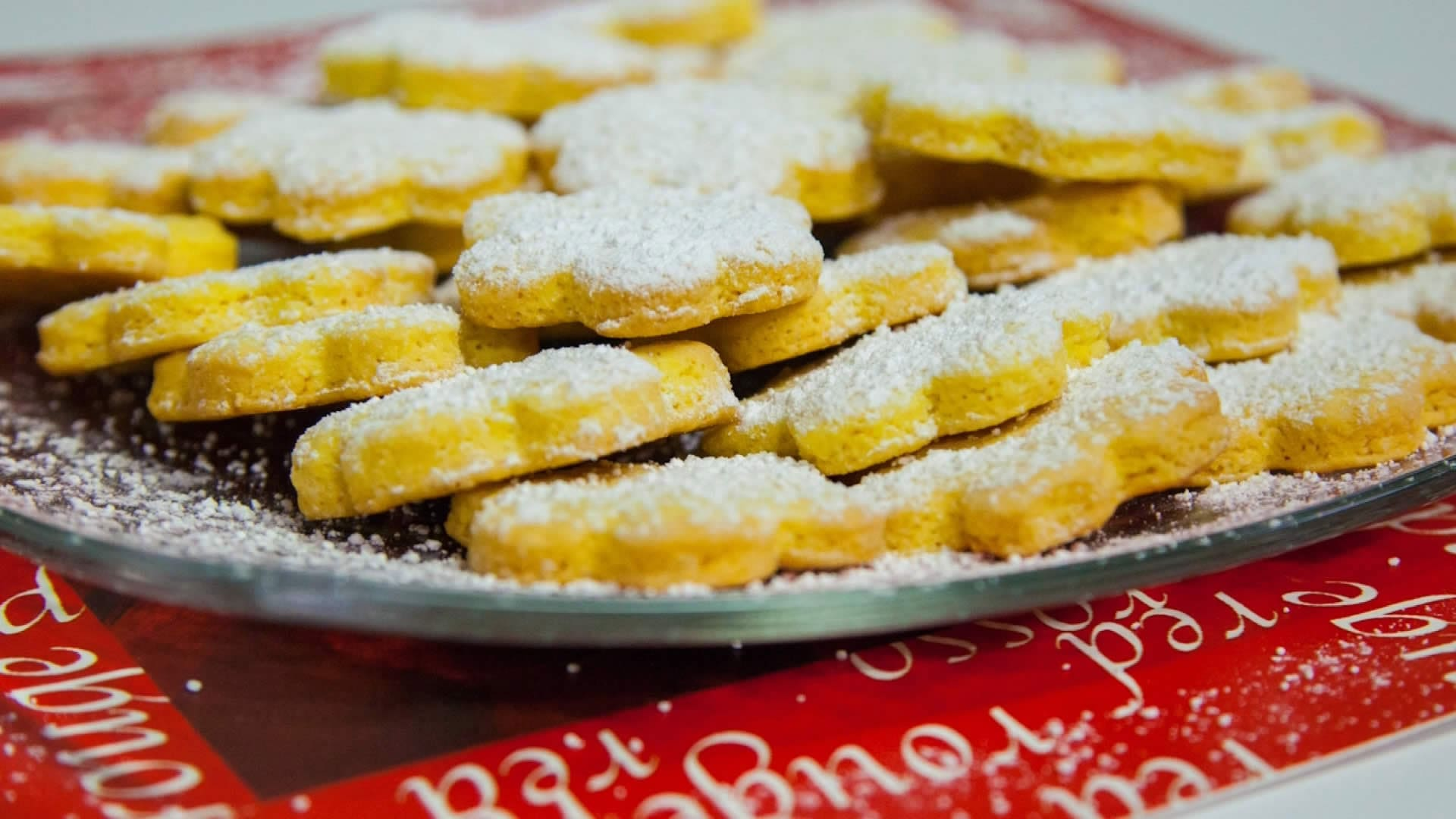 come fare i biscotti in casa semplici
