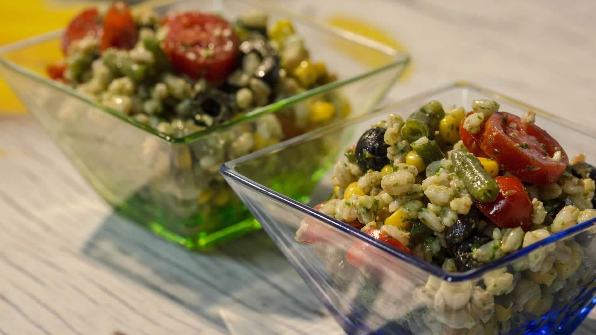 ricette dietetiche per frullati di 15 giorni