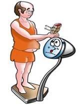 perdere peso ha ancora maniglie dell amore
