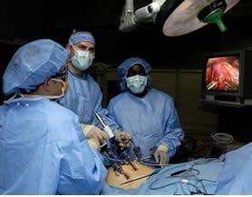forte sanguinamento dopo un intervento chirurgico alla prostata