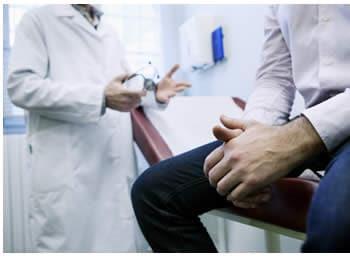 quali effetti negativi dopo un intervento alla prostata turpe