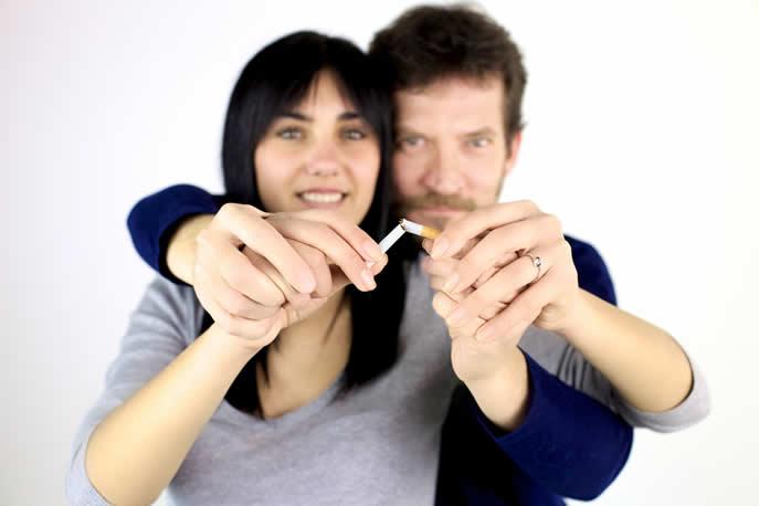 fumare il sigaro ti fa perdere peso