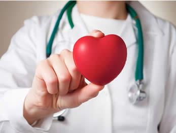 le malattie cardiache sono una condizione molto grave