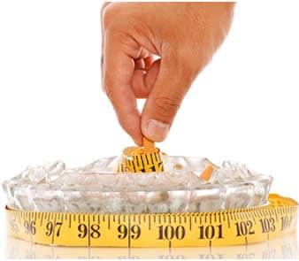 se ingrassi la tua sim, possono perdere peso
