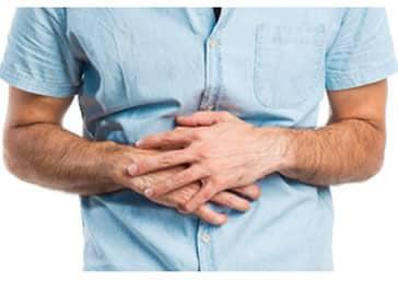 perdita di peso dopo la diarreale